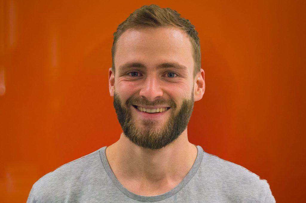 Frederik Petri Svenningsen