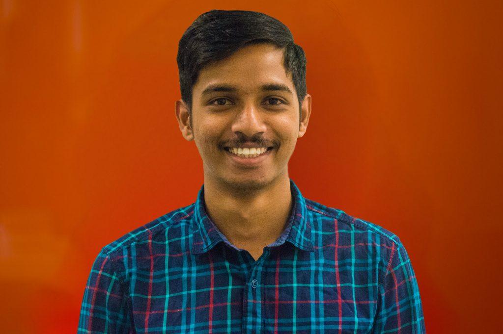 Imaiyan Kavin