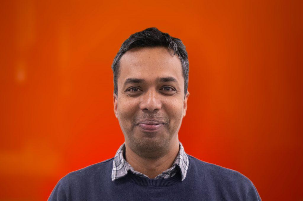 Rafiqul Hasan Siddiqui