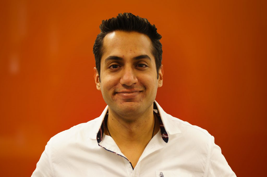 Amit Moriani
