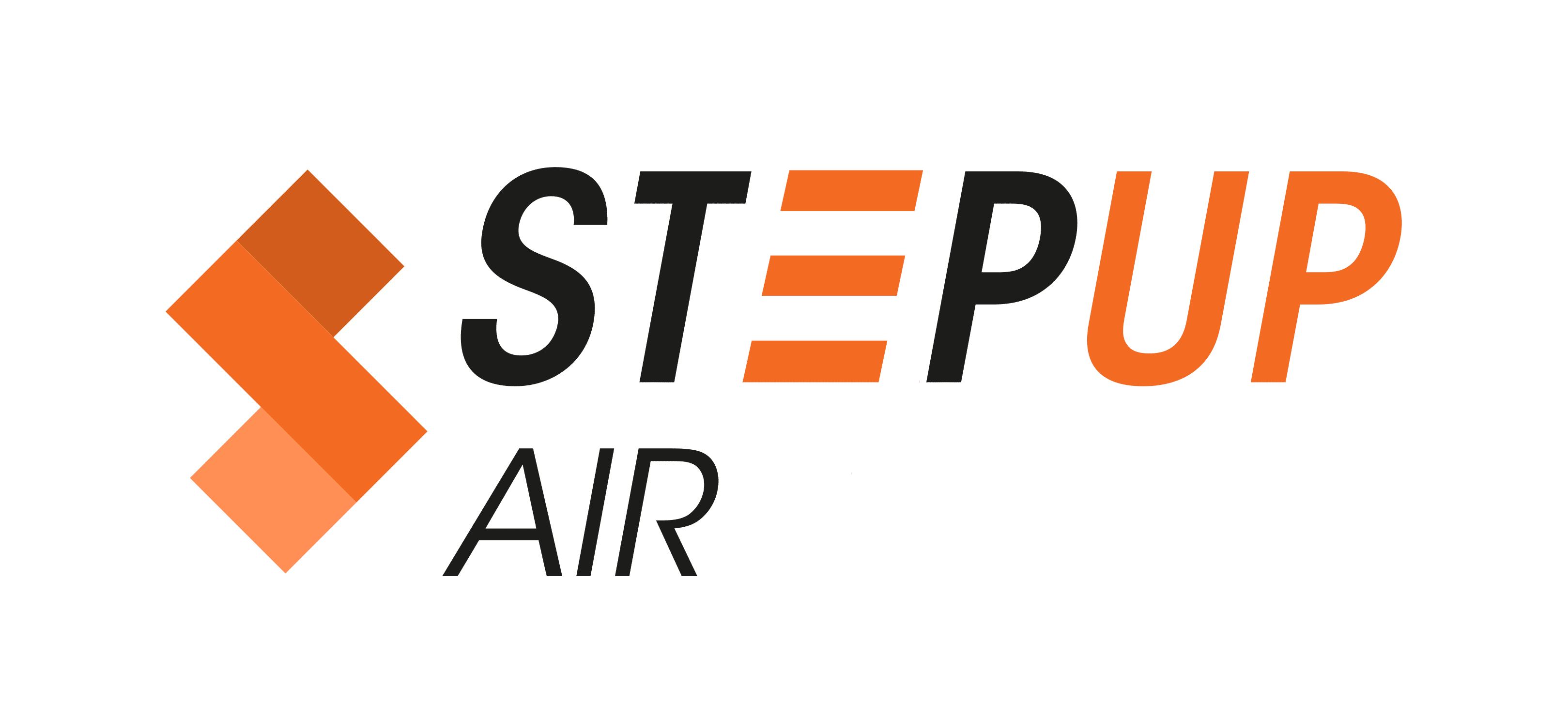 StepUp Air